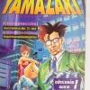 คนเหล็กรุ่นเดอะ YAMAZAKI เล่ม1 (จบในฉบับ)