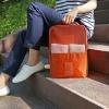 กระเป๋าใส่รองเท้า DINIWEL TRAVEL NEW SHOES POUCH ver.2 (พร้อมส่ง)