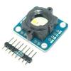 Color recognition sensor module โมดูลแยกสี เซนเซอร์สี