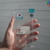 iPhone X - เคสใส TPU Clear Mercury Jelly Case แท้