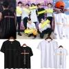 เสื้อยืด GOT7 EYES ON YOU in Concert 2018-ระบุสี/ไซต์-