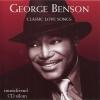 George Benson Classic Love Song(2010)