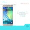 Samsung Galaxy A7 - กระจกนิรภัย Nillkin Amazing H แท้