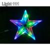 ไฟดาว 39 cm.(RGB) cl-003