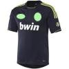 เสื้อทีมเยือน Real Madrid 2012 -2013