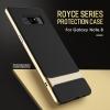 Samsung Note8 - ROCK ROYCE CASE เคสดีไซน์เท่ห์ๆ แท้