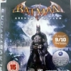 BATMAN ARKHAM ASYLUM ZONE 2