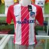 ชุดฟุตบอลแอตเลติโก มาดริด ทีมเหย้า ฤดูกาล 2017- 2018