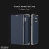 Samsung Note7 / Note FE - เคสฝาพับ ROCK Veena Series Flip Case แท้