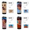 แก้วน้ำ BTS LOVE YOURSELF #Tear (T3) -ระบุสมาชิก-