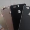 Huawei P9 Plus - เคสสุดบาง Slim Fit Metal Case