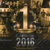 DVD Karaoke,GMM Grammy - Best of the Year 2016