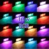 สปอร์ตไลท์ LED 10 w (RGB)