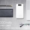 YOOBAO M30 Plus 30,000mAh (แท้) ราคาพิเศษ 1,590 จากปกติ 2,790 บาท