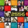 เพลงดังหนังละคร 2556 CD 2CD