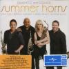 CD,Dave Koz and Friends Summer Horns