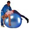 ฟิตบอล ออกกำลังกายลดหน้าท้อง ลูกบอลโยคะ FIT BALL Exercise Ball ขนาด 95cm สีน้ำเงิน