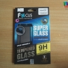 Samsung S8 Plus (เต็มจอ) - 3D Case Friendly กระจกนิรภัย Super Glass Full Frame FOCUS แท้