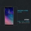 Samsung A8 Plus 2018 - กระจกนิรภัย NILLKIN Amazing H+ PRO แท้