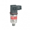 MBS 2050, Compact pressure transmitters with ratiometric output and pulse snubber
