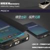 Samsung Galaxy Note5 - ROCK DR.V เคสฝาพับ สไลด์รับสายได้ แท้