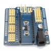 UNO Shield Nano Shield for NANO 3.0 and UNO R3 shield duemilanove Expansion board for arduino original aarts