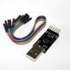 ตัวแปลงสัญญาณ USB TTL สำหรับ Arduino USB to UART (CP2102) with DTR/CTS pinout