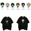 เสื้อยืด GOT7 GOTOON member -ระบุสี/สมาชิก/ไซต์-