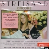 CD,Barbra Streisand - Encore