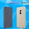 Xiaomi Mi Mix 2 - เคสฝาพับ Nillkin Sparkle leather case แท้