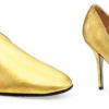 รองเท้าทองคำ