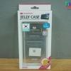 Samsung Galaxy S6 Edge Plus - เคสใส TPU Mercury Jelly Case แท้