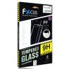 OPPO R9s (เต็มจอ) - ฟิลม์ กระจกนิรภัย FULL FRAME FOCUS แท้ (ดีที่สุดในตอนนี้!!)