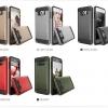 เคส Samsung Galaxy Note7 : Verus Verge