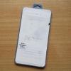 Xiaomi Redmi Note 4 / 4x (เต็มจอ/กาวเต็ม) - กระจกนิรภัย P-One FULL FRAME แท้