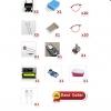 Arduino ESP8266 Starter Kit ชุด Starter Kit คอร์สอบรม เรียนรู้ ESP8266 สำหรับผู้เริ่มต้น โดย ArduinoAll