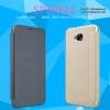 Zenfone 4 Selfie (ZD553KL) - เคสฝาพับ Nillkin Sparkle leather case แท้