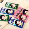 iPhone 5 / 5s - เคส TPU ลายซองขนม Milky