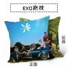 หมอน EXO THE WAR -KOKOBOP (40x40cm)