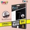 iPhone 7 (เต็มจอ/3D) - กระจกนิรภัย FULL FRAME FOCUS แท้