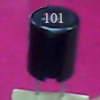 inductor 100uH,3A