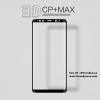 Samsung Note8 (เต็มจอ/3D) - กระจกนิรภัย 3D CP+ MAX Nillkin แท้