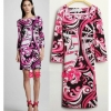 PUC100 Preorder / EMILIO PUCCI DRESS STYLE