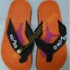 รองเท้าแตะ PUMA สีส้ม สำหรับผู้หญิง