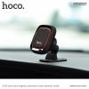 HOCO CA24 Magnetic ที่ยึดโทรศัพท์ในรถยนต์ แบบแม่เหล็ก ตั้งบนคอนโซล แท้