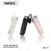Remax T9 HD VOICE Bluetooth Headset หูฟังบลูทูธ แท้