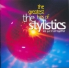 The Stylistics - The Greatest Hits Of The Stylistics