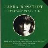 CD,Linda Ronstadt - Greatest Hits, Vol. 1 & 2
