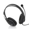 Headphone+Mic TP-998
