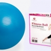 Gym Ball (65cm - Deep Blue)